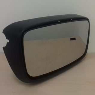 DAF HEATED MAIN MIRROR 2001 ON
