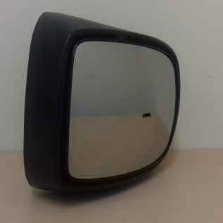 DAF WIDE VIEW MIRROR GLASS HEATED CF65/75/85 XF105