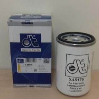 DAF UREA ADBLUE FILTER