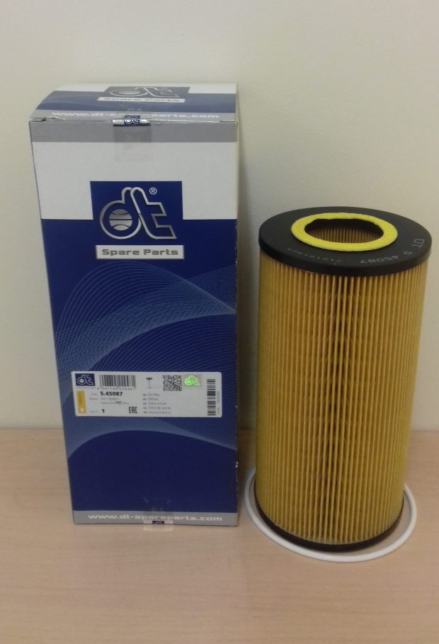 DAF OIL FILTER INSERT
