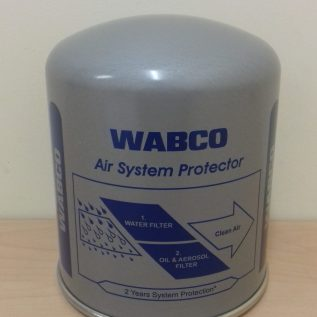WABCO AIR DRIER FILTER