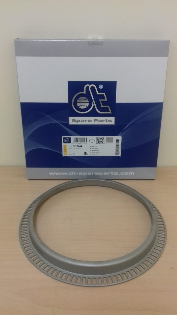 DAF REAR ABS RING 2001 ON
