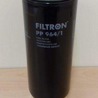 volvo fh/fm fuel filter