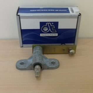 Scania wiper arm bearing