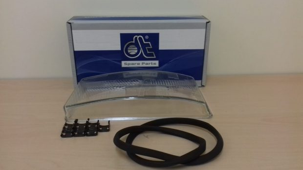 scania headlight kit