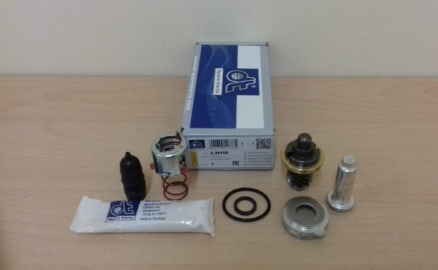 VOLVO BRAKE ADJUSTING DEVICE KIT LH