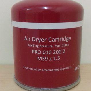 air drier filter