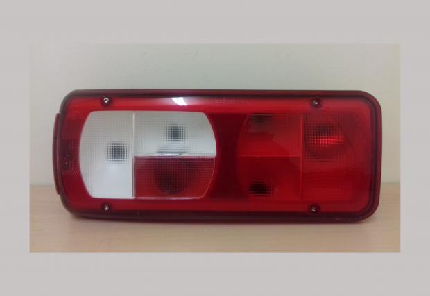 DAF REAR LAMP RH CF XF SIDE PLUG 2012 ON