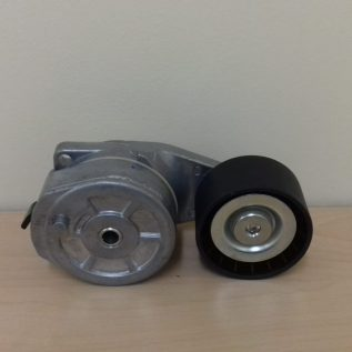 scania belt tensioner