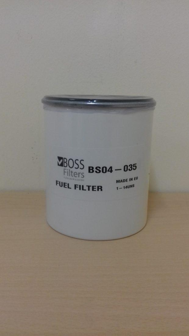 RENAULT WATER SEPARATOR FILTER 7421380403