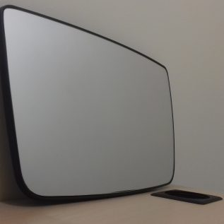 RENAULT PREMIUM MAIN MIRROR GLASS 1737933