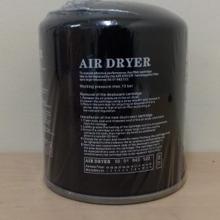 RENAULT AIR DRIER FILTER L H THREAD