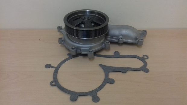 SCANIA 4,P,G,R, T SERIES WATER PUMP