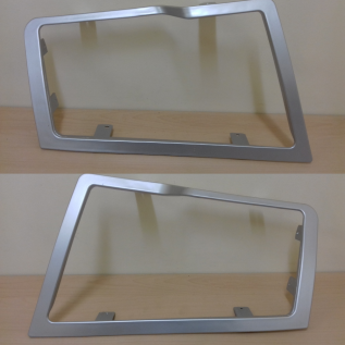 VOLVO FH FM HEADLAMP FRAME RIGHT/LEFT