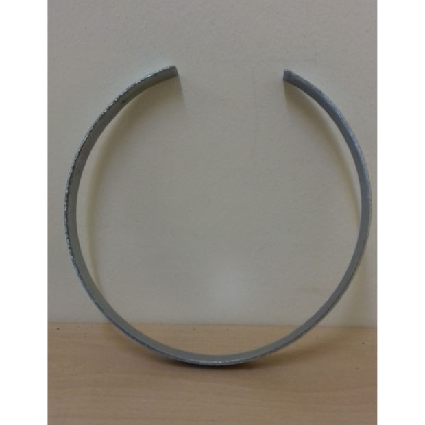 VOLVO FM 9 EXHAUST PIPE RING