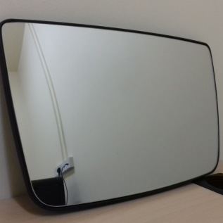 RENAULT PREMIUM, MIDLUM MAIN MIRROR GLASS