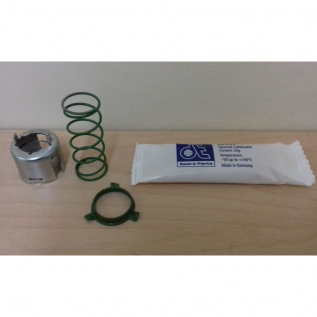 VOLVO FM RENAULT KERAX DAF CF BRAKE ADJUSTER LOCK KIT GREEN