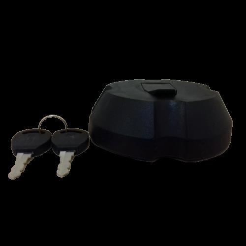 SCANIA / VOLVO 60mm LOCKABLE FUEL CAP