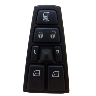 VOLVO FH FM RH DOOR CONTROL PANEL SWITCH
