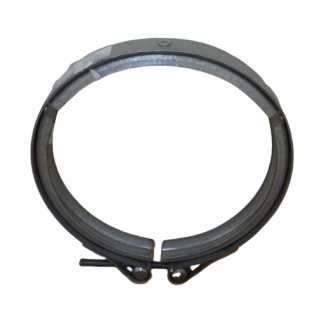 VOLVO FH EXHAUST CLAMP