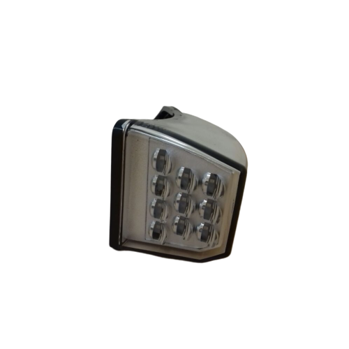 VOLVO FH FRONT INDICATOR RH LED SILVER (CL-VO009L)