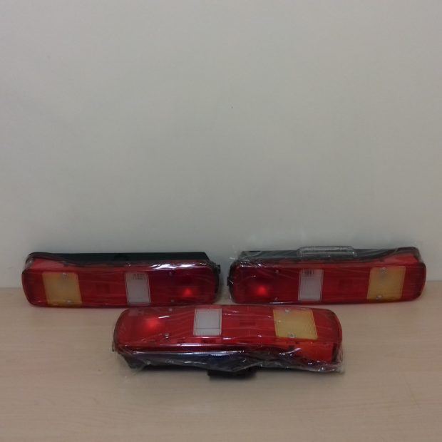VOLVO FH REAR LAMP