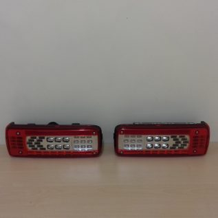 VOLVO FM/FMX LED REAR LAMP