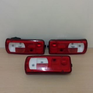 DAF CF/XF REAR LAMP